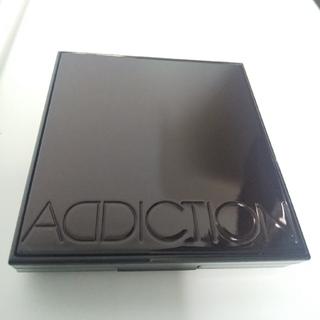アディクション(ADDICTION)の【未使用】アディクション アイシャドウケース(ボトル・ケース・携帯小物)