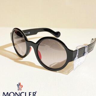 MONCLER - 上代46200円 美品モンクレールサングラス メンズ、レディース ユニセックス