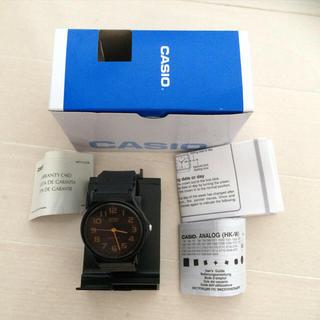 シップス(SHIPS)の♡ships購入♡CASIO♡腕時計♡(腕時計)