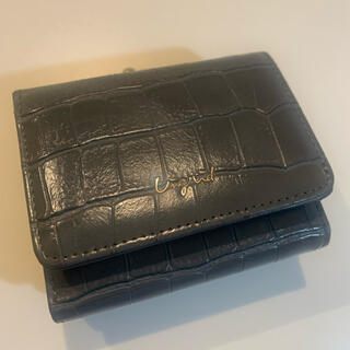 アングリッド(Ungrid)のUngrid アングリッド 財布(財布)