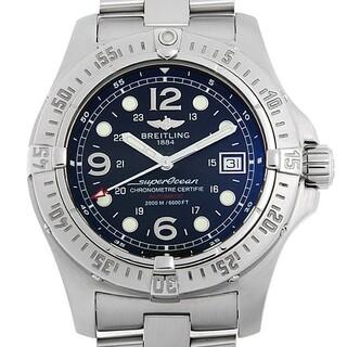 アイ(i)の エアロマリン スーパーオーシャン スティールフィッシュ 腕時計(腕時計(アナログ))