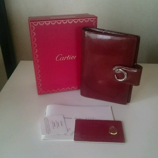 カルティエ(Cartier)の断捨離中の特急列車 様 専用(その他)