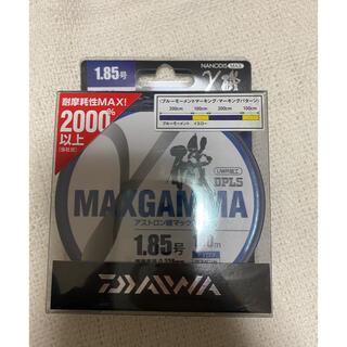 ダイワ(DAIWA)のアストロン磯マックスガンマ ブルーモーメントマーキングイエロー1.85号-150(釣り糸/ライン)
