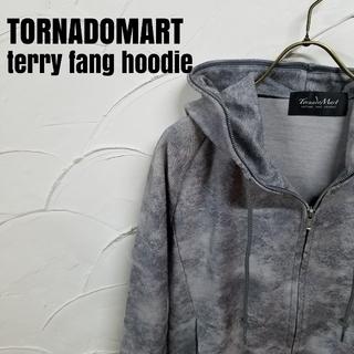 トルネードマート(TORNADO MART)のTORNADOMART/トルネードマート テリーファング パーカー(パーカー)