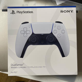 プレイステーション(PlayStation)のPlayStation5 ソニー プレイステーション5 ワイヤレスコントローラー(その他)