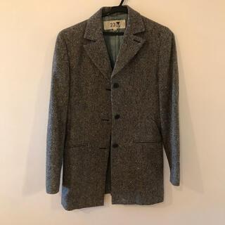 ニジュウサンク(23区)の23区 セットアップ ジャケット スーツ(テーラードジャケット)