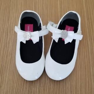 ディズニー(Disney)のビビディバビディブティック 靴20センチ(フォーマルシューズ)
