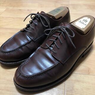 グリーンレーベルリラクシング(green label relaxing)のJALAN SRIWIJAYAジャランスリワヤ グリーンレーベル別注 革靴(ドレス/ビジネス)