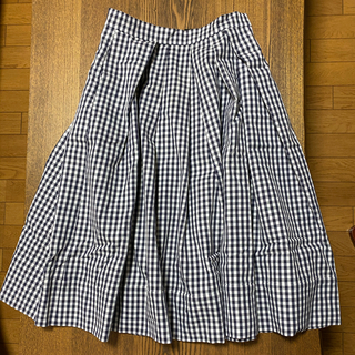 ドロシーズ(DRWCYS)のドロシーズ チェック スカート(ひざ丈スカート)