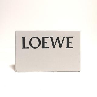 ロエベ(LOEWE)のしおママ様 専用♡ロエベ 001 マン&ウーマン オードパルファム サンプル(ユニセックス)