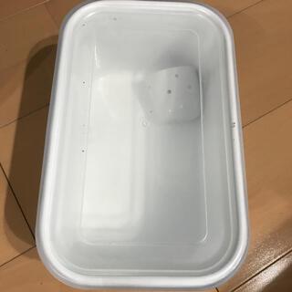 ノダホーロー(野田琺瑯)の野田琺瑯 ぬか漬け名人Lサイズ(容器)