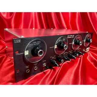 【極美品】UREI 565T Filter Set レア機  ビンテージ(エフェクター)