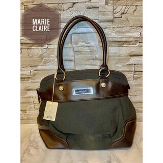 マリクレール(Marie Claire)の【Marie Claire Paris】ハンドバッグ レディース 牛革(ハンドバッグ)