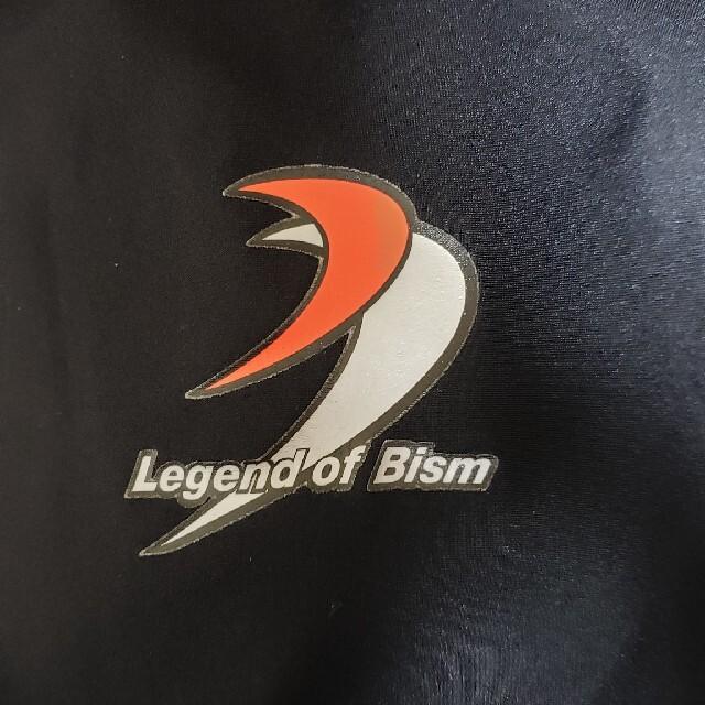 Bism(ビーイズム)のBism INNERショートタッパー Mサイズ スポーツ/アウトドアのスポーツ/アウトドア その他(マリン/スイミング)の商品写真