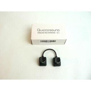 ワイヤレスMIDIアダプター・Bluetooth対応・新品(MIDIコントローラー)