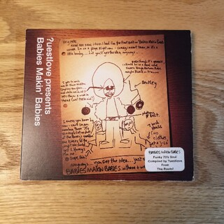 【CD】VA(?uestlove)/ Babies Makin' Babies(R&B/ソウル)
