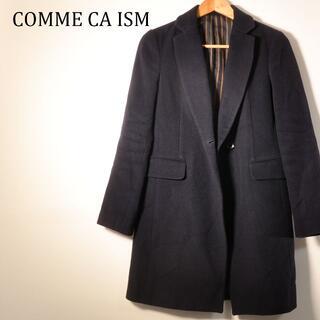 コムサイズム(COMME CA ISM)のCOMME CA ISM チェスターコート レディース(チェスターコート)