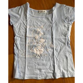 チャコット(CHACOTT)のチャコットtシャツ 140 (Tシャツ/カットソー)