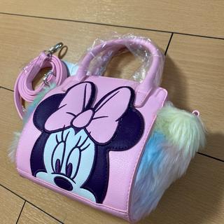 ディズニー(Disney)のミニー ファッションハンドバッグ(ハンドバッグ)