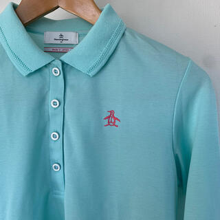 Munsingwear - Munsingwear ポロシャツ