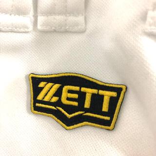 ZETT - 野球 ユニフォーム下