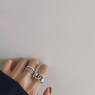 フリークスストア(FREAK'S STORE)の高品質シルバーリングsilver925(リング(指輪))