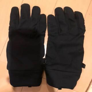 ユニクロ(UNIQLO)の手袋 グローブ(ユニクロ)UNIQLO(手袋)