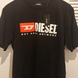ディーゼル(DIESEL)の新品未使用 DIESEL ディーゼル リバイバルロゴ Tシャツ(Tシャツ/カットソー(半袖/袖なし))
