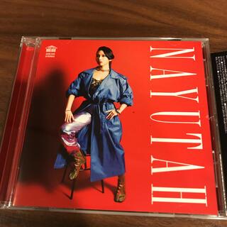 nayutah ナユタ ファーストアルバム(R&B/ソウル)