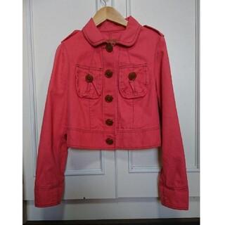ヴィヴィアンウエストウッド(Vivienne Westwood)のジャケット(Gジャン/デニムジャケット)