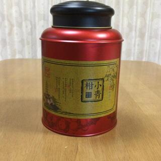 小青柑 2缶(茶)