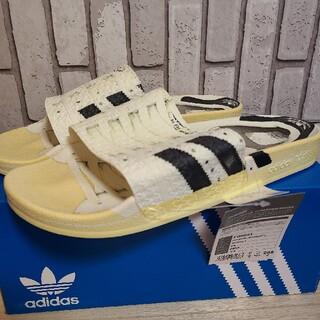 アディダス(adidas)のアディレッタ SS サンダル / ADILETTE SS SLIDES(サンダル)