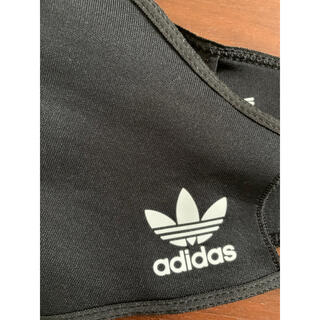 アディダス(adidas)のadidas新品アディダス マスクカバー M/L (その他)