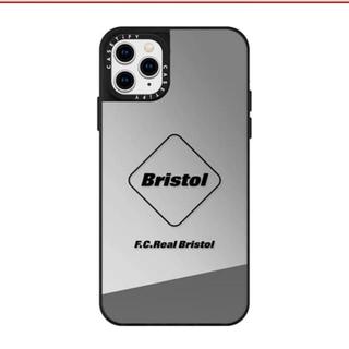 エフシーアールビー(F.C.R.B.)のFCRB casetify Miller case 11Pro Max(iPhoneケース)