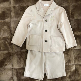 セリーヌ(celine)のセリーヌ 子供スーツ 100cm(ドレス/フォーマル)