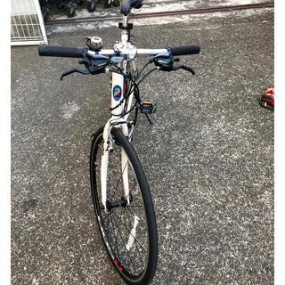 ジオス(GIOS)のジオス(自転車本体)
