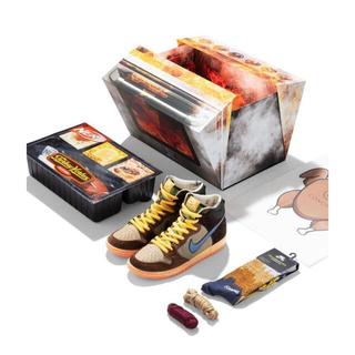 Nike SB x Concepts Turdunken Special Box(スニーカー)