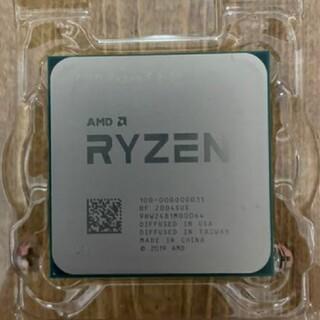 AMD Ryzen 5 3600 (PCパーツ)