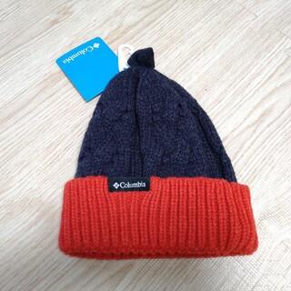 コロンビア(Columbia)のColumbia キッズ帽子(帽子)