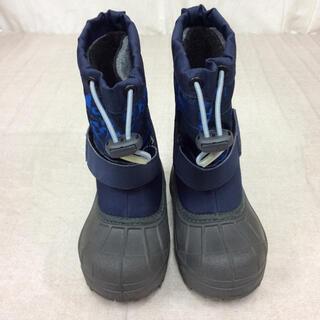 コロンビア(Columbia)のColumbia スノーブーツ13cm  02MN1218369(ブーツ)