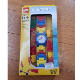 レゴ(Lego)の★最終値下げ★ レゴ LEGO 腕時計(腕時計)