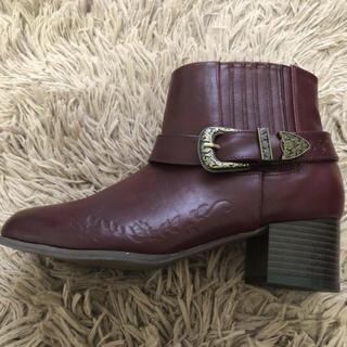 アクシーズファム(axes femme)のブーツ(ブーツ)