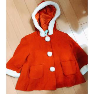 シャーリーテンプル(Shirley Temple)のクリスマスコート  シャーリーテンプル(コート)