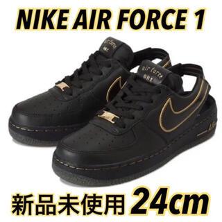 ナイキ(NIKE)のNIKE AIR FORCE 1 VTF QS  24cm 新品(スニーカー)