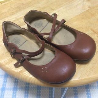 ぺたんこ靴(ハイヒール/パンプス)