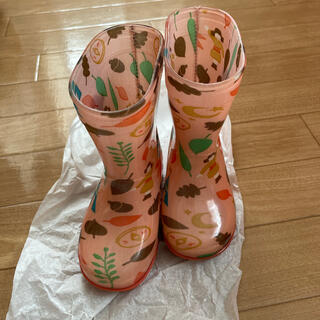 モンベル(mont bell)のmontbell 長靴 13センチ(長靴/レインシューズ)