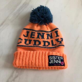 ジェニィ(JENNI)のjenniニット帽*M*(帽子)