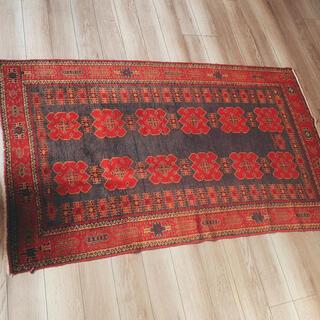 ヴィンテージ 絨毯(カーペット)