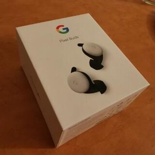 グーグル(Google)のpixel buds(ヘッドフォン/イヤフォン)
