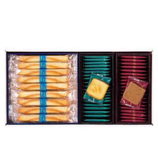 YOKUMOKU(ヨックモック)クッキーアソート(菓子/デザート)